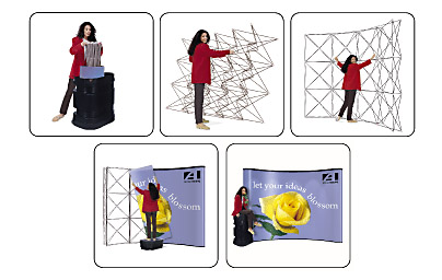 Pop-up displays